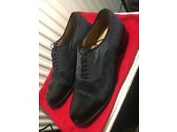Christian Louboutin Greggo Tri Colour Oxford Shoes