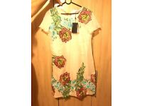 Brand new blumarine dress, perfect conditioom with tags.
