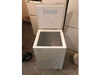 Table Size Norfrost Fully Working Chest Freezer with 90 Days Warranty