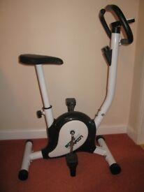 BodyTrain Blitz Exercise Bike
