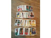 mixture of south Africa 2010 FIFA Stickers