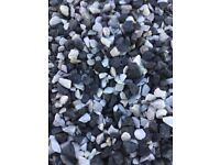 20 mm skylar garden and driveway chips/ stones/ gravel