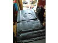 Black Massage Table FOR SALE!!!