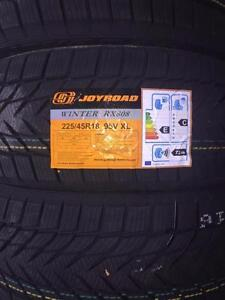 NEW WINTER TIRES NO TAX FREE Inst & Balance ONLY THIS WEEK