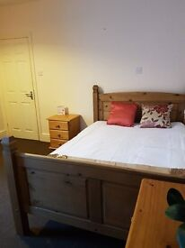 Fully Furnished Double Room To Rent