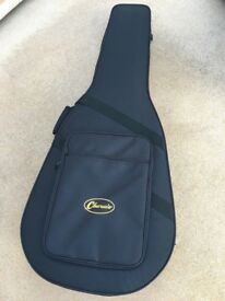 CLASSICAL GUITAR POD CASE - BRAND NEW