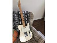 Fender Telecaster Arctic White