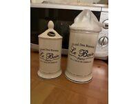 La Bain Paris bathroom accessories