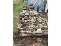 Free rubble/hardcore/bricks