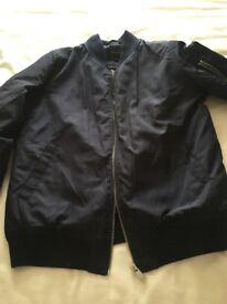 New look bomber jacket