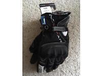 Lindstrands Flex Motorcycle Gloves size 12