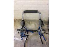 Decathlon bike carrier