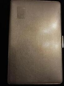 Antique Har Bro cigarette case