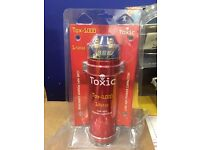 power cap Toxic-1000 (1 Farad) brand new