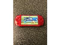 128GB PSP memory card with 15,000 games RETRO