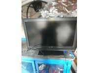 32' sony bravia LCD television
