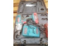 24v 1/2 inch impact wrench