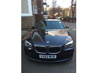 BMW 730d M Sport 2013
