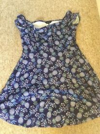 Size 16 new look dress