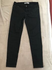 Newlook skinny jeans size 10