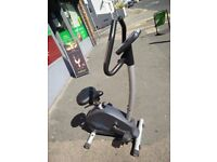 Cardiolift Excercise Bike - Great condition - see photos