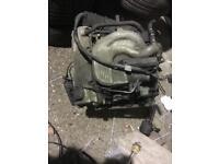 BMW 3 SERIES 318i COMPACT ENGINE 90000 m