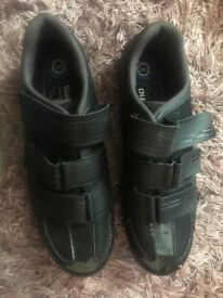 Shimano clipin shoes