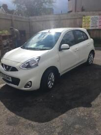 Nissan Micra 1.2 For Sale