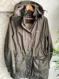 rain jacket UK 12 Graghoppers