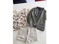 Girls age 9/10 clothing