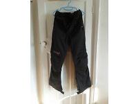 Waterproof trousers - Akito - size XL