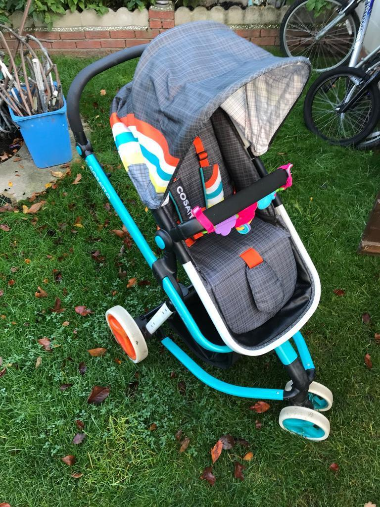 Gosatto giggle 2 plus car seat......only 200