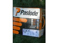 Paslode nails for IM90i and IM100i nailgun