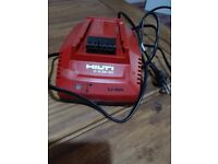 Hilti battery charger