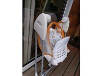 Graco baby Delight Swing, Folds up, 2 speeds