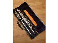 Earlham Series 2 Flute