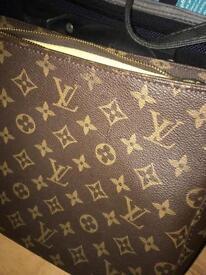 Louis Vuitton's bag