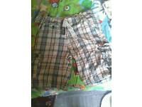 Tokyo laundry shorts