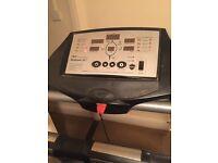 Reebok tr1 running machine