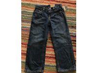 Ralph Lauren boys jeans and jumper; BNWT