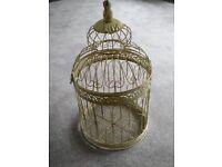 Bird Cage - decorative