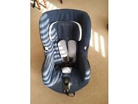 Maxi Cosi Axxis Baby Child Car Seat