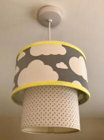 Light shade - BabyK collection by Myleene Klass