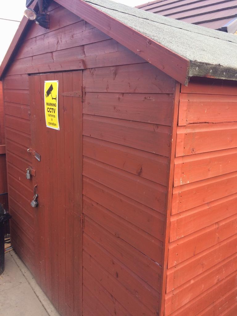 Wooden garages in nottinghamshire - Shed For Sale Shiplap Wood