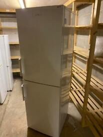 LEC TALL FRIDGE FREEZER A+ IN NICE CONDITION
