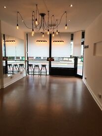 SPACE HIRE IN HACKNEY CENTRAL @ HACKNEY CENTRAL SPACE! POP UP SHOP , PRIVATE CLASSES & PHOTOSHOOTS