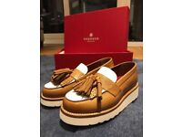 Completely new Grenson shoes (Size 4.5)