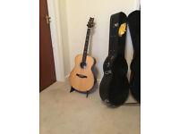 PRS SE T40E acoustic guitar for sale