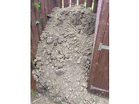 Mud/soil