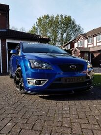 Ford Focus ST-2 225